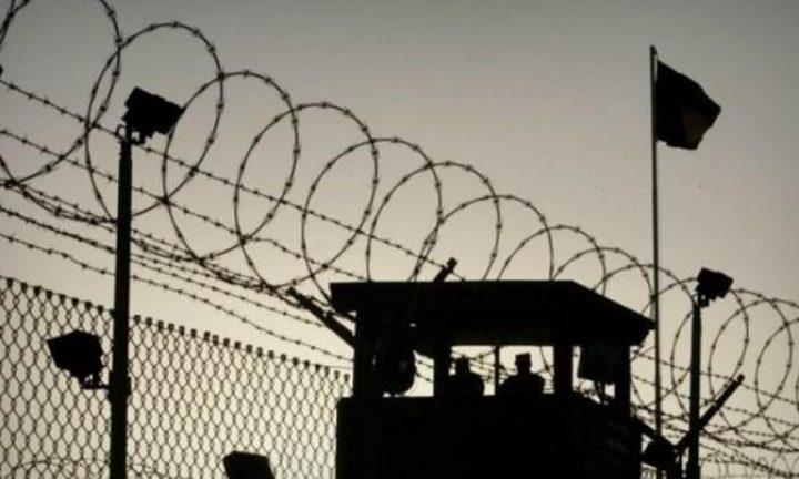"""خطة لبناء 8 سجون جديدة في """"إسرائيل"""""""