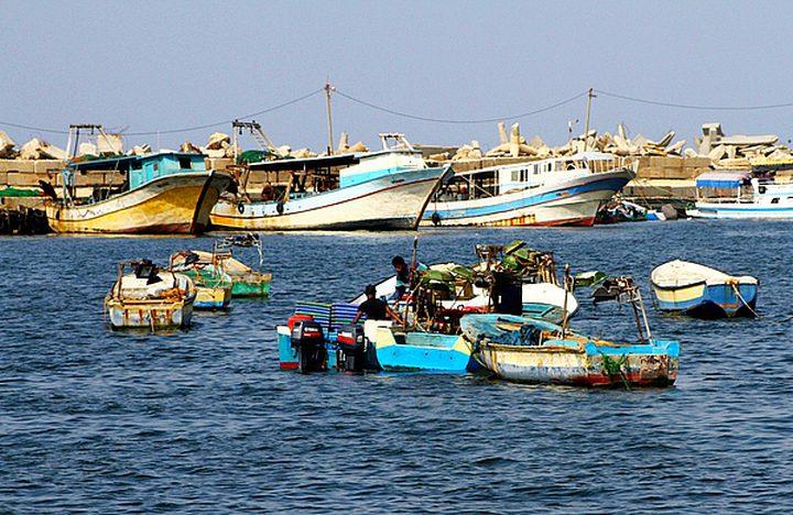 الاحتلال يفرج عن صيادين اعتقلهما ببحر بيت لاهيا