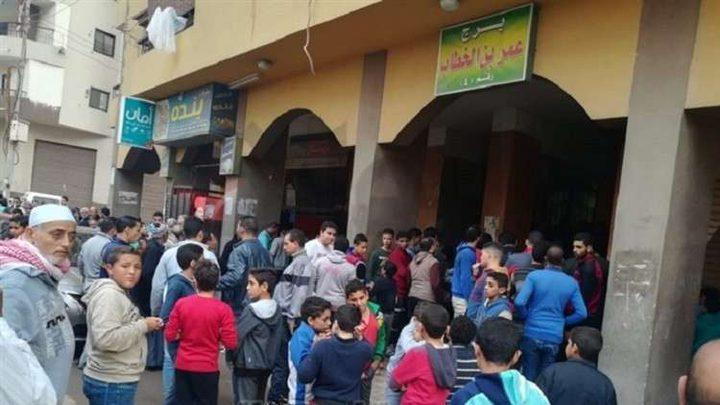 جريمة بشعة تهز مصر عشية رأس السنة الجديدة