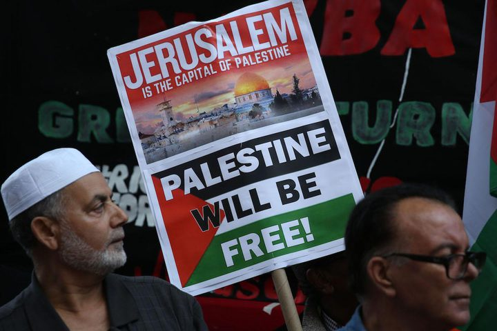 اسرائيل أكثر دولة تمت إدانتها في العام 2018