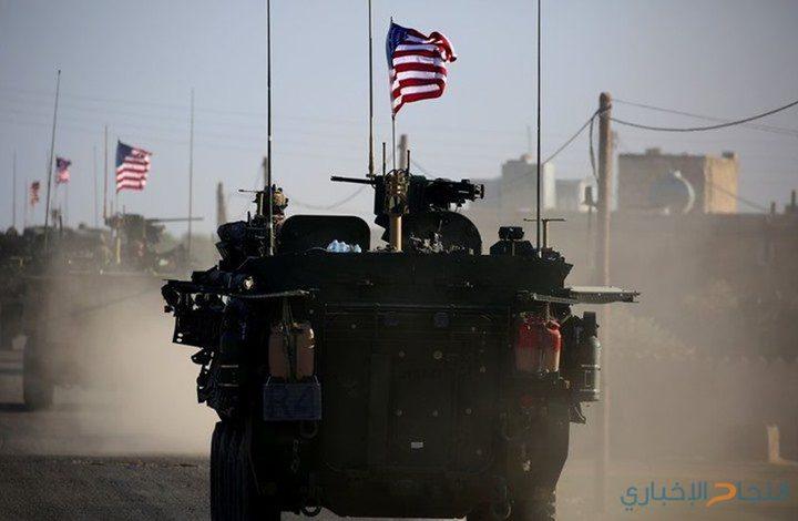 ترامب يغير خطة سحب القوات الأمريكية من سوريا