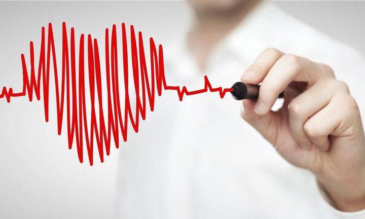 غالبا لا داعي للقلق من تسارع ضربات القلب