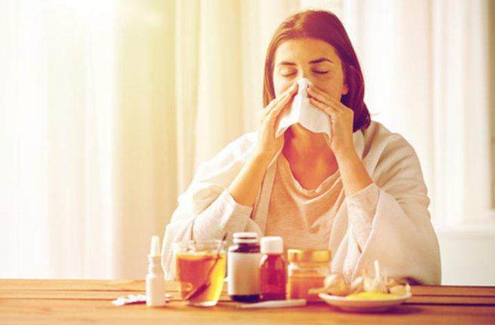 كيف أتعامل مع مرض الزكام في الشتاء؟