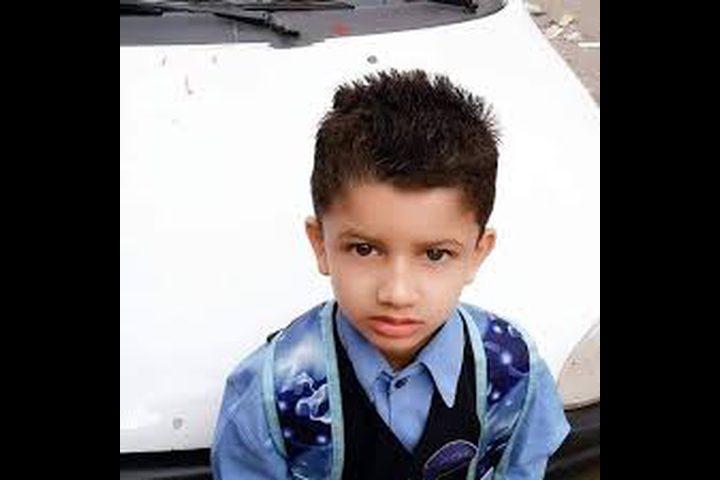 المخابرات تعتقل المشتبه به بقتل الطفل أبوشلال في بلاطة