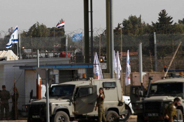 """صحيفة: """"إسرائيل"""" ستستغل قرار ترامب بحرب شاملة على سوريا"""