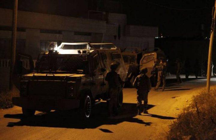إصابتان واعتقال 4 شبان بمواجهات مع الاحتلال بكفر قدوم