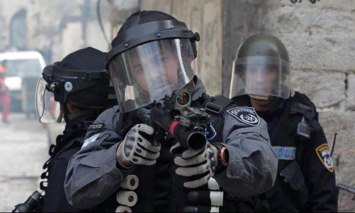 الاحتلال يزعم العثور على سلاح في باقة الغربية شمال طولكرم