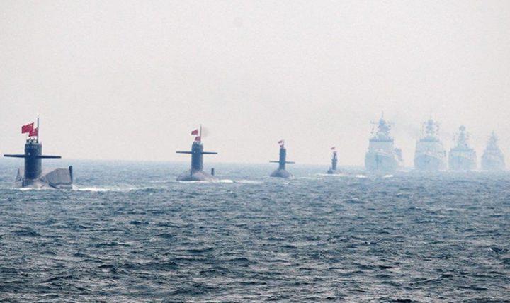 الصين: بناء هوائي أضخم من هونغ كونغ للتواصل مع الغواصات