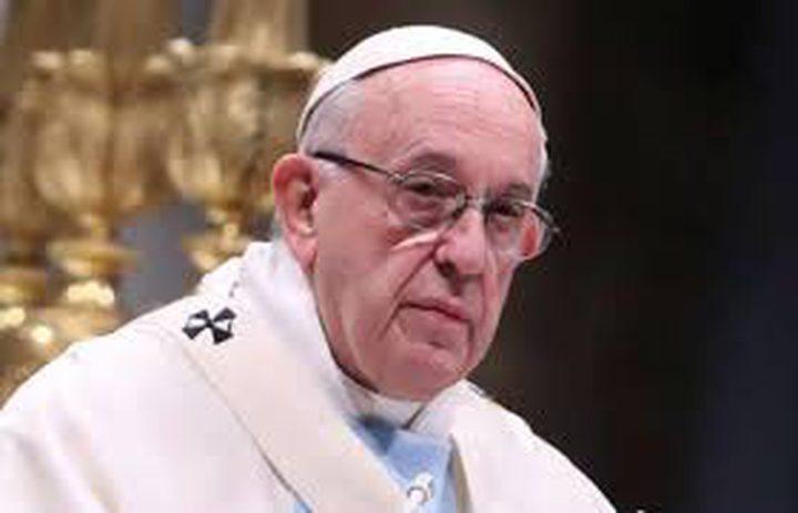 الإمارات تستضيف في فبراير أول قداس لبابا الفاتيكان بالخليج
