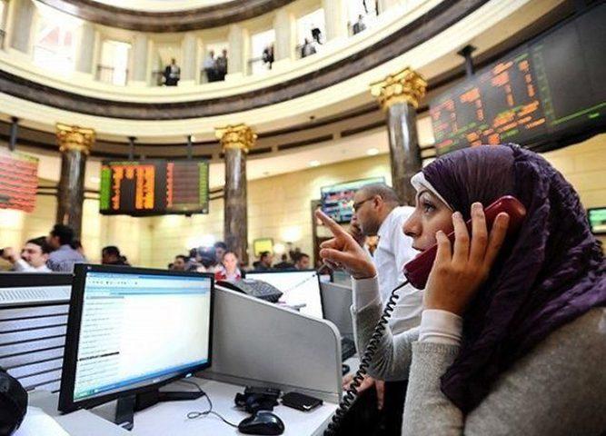 البورصة المصرية تسجّل صعودًا حادًا