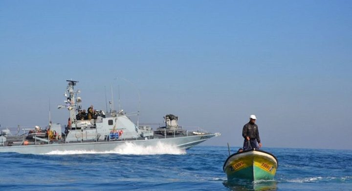 """بكر: قرار الاحتلال بشأن توسيع مساحة الصيد """"مخادع وكاذب"""""""