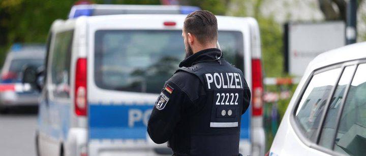اعتقال منفذ عملية دهس الأجانب بولاية الراين في المانيا