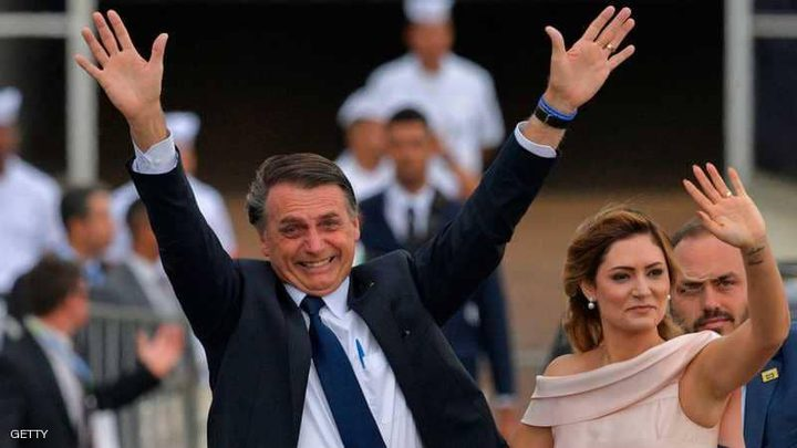 """تنصيب بوليسونارو رئيسا للبرازيل.. وحزن """"المتحررين"""""""