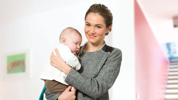 دراسة: الرضاعة الطبيعية تحمي الأمهات من السمنة