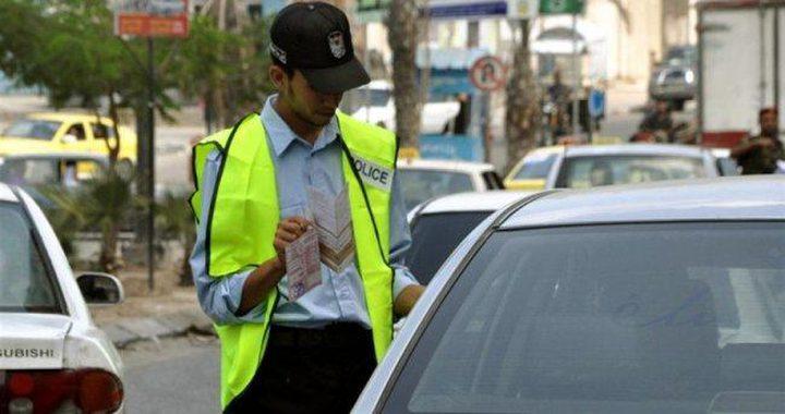 الحبس عام لمدان بتهمة جرائم مرورية