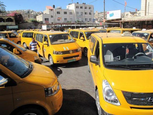 لجنة السير تنقل المركبات العمومية لمواقف تتبع البلديات