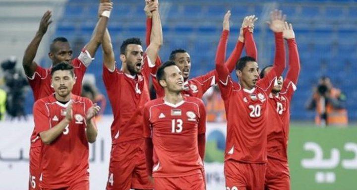 الفدائي: سنقاتل لتحقيق إنجاز في كأس آسيا