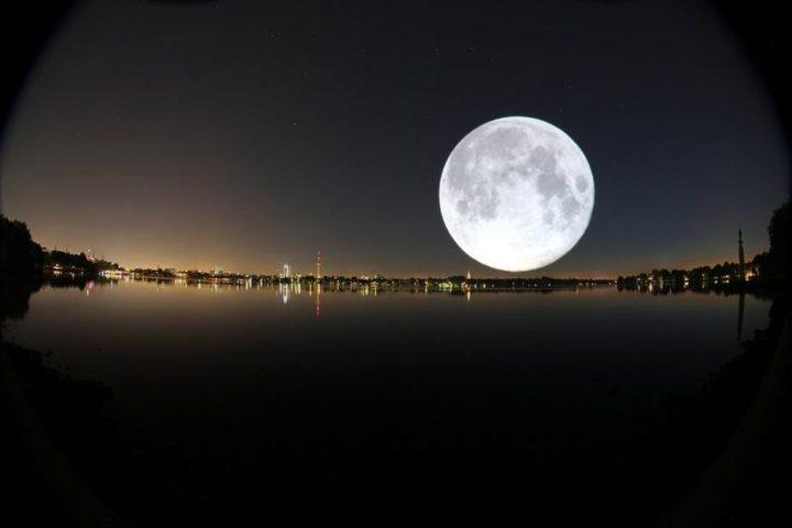 الصين تحقق أول هبوط في التاريخ على الجانب المعتم للقمر