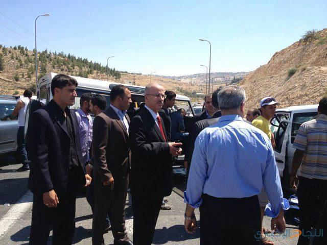 عائشة الرابي ورئيس الوزراء ارتباط المكان والهم واحد