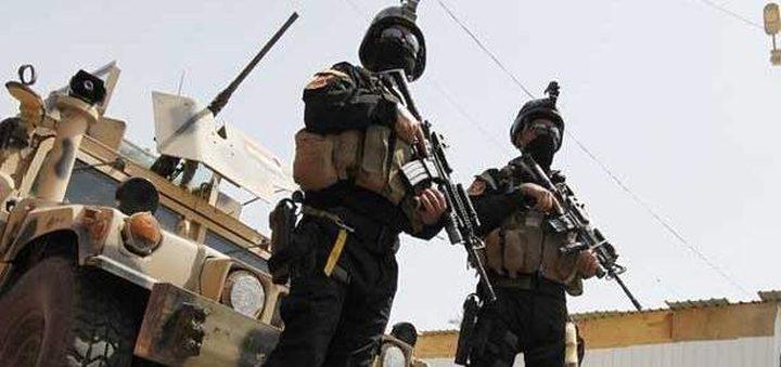 الأمن العراقي: تدمير 4 أنفاق وتفجير 10 قنابر و9 عبوات ناسفة