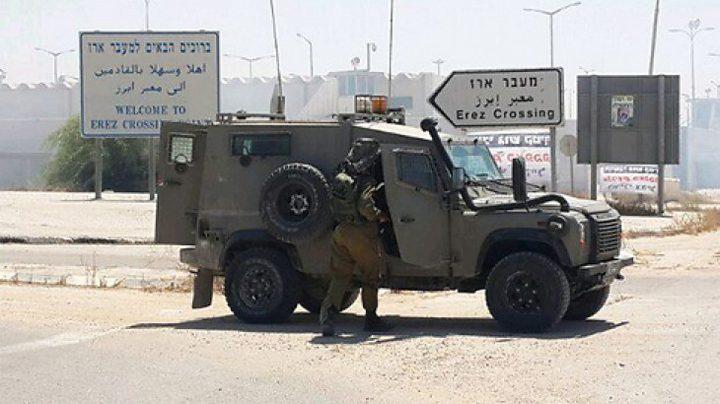 الشؤون المدنية: لا تتعاملوا مع الإدارة المدنية الإسرائيلية