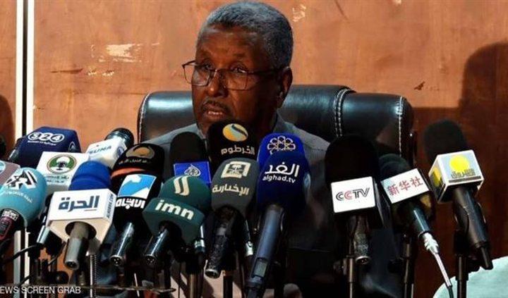 الحزب الحاكم بالسودان: المعارضة تدعو للانقلاب على الدستور