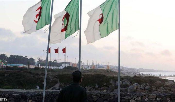 الجزائر تغلق حدودها الجنوبية أمام السوريين