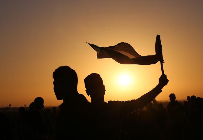 قناة 12: الاحتلال يطالب حماس بالهدوء إلى ما بعد الانتخابات