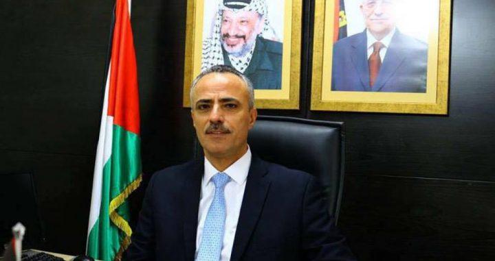 أبو دياك: الاعتداء على هيئة الإذاعة والتلفزيون خدمة للاحتلال