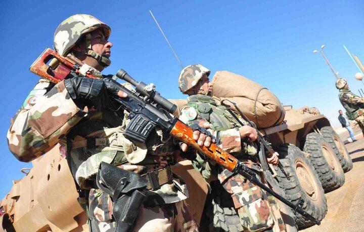 اجراءات مشددة بالجزائر خشية هجوم ارهابي