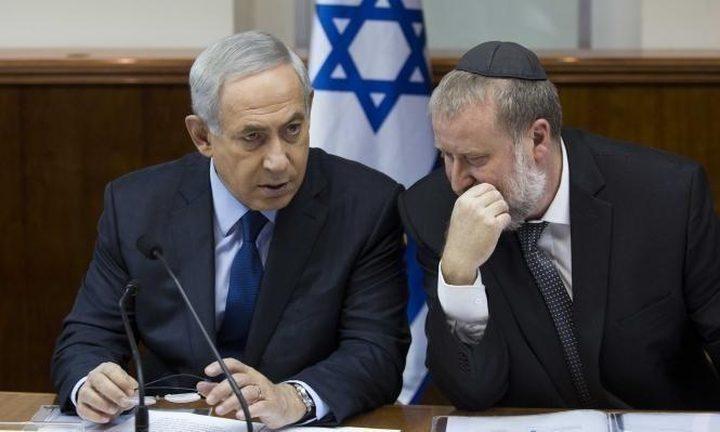 مندلبليت: يجب نشر القرار بشأن فساد نتنياهو قبل الانتخابات