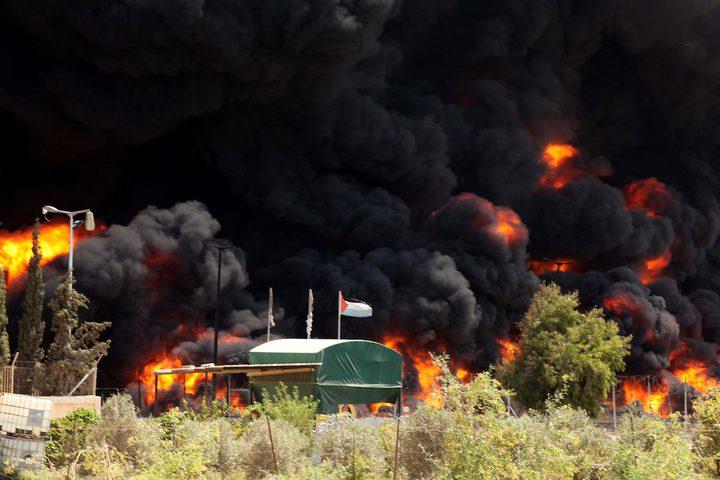 معاريف: احتمال كبير جدًا لإندلاع حرب في غزة خلال 2019