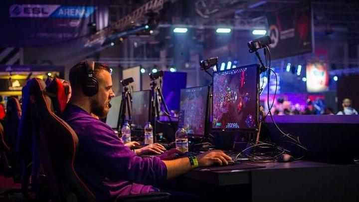 علماء: ألعاب الفيديو تجعلنا أكثر ذكاء!