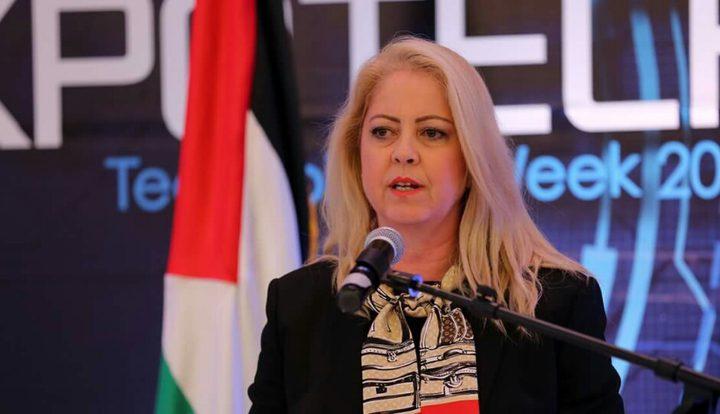 رصاص: تلفزيون فلسطين هو أحد أركان سيادة الدولة
