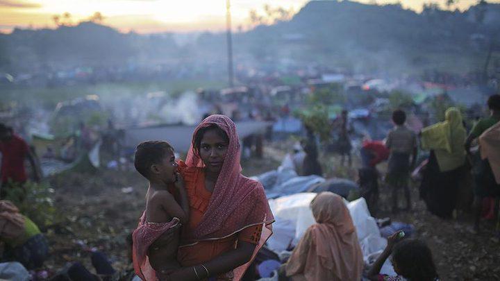 الأمم المتحدة تأسف لترحيل الهند ثاني مجموعة من الروهنغيا