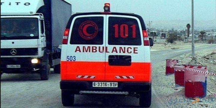 مصرع طفل في حادث سير بمدينة غزة