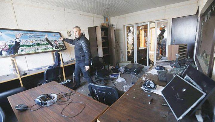 الهيئة العامة للإذاعة والتلفزيون ترد على ادعاءات حماس