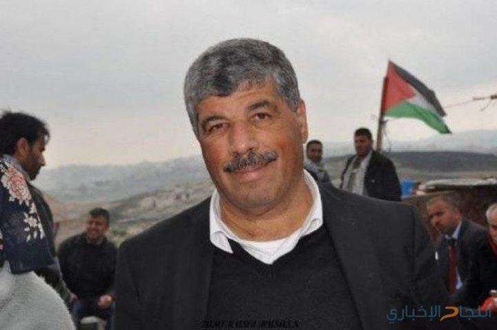 عساف: الاحتلال فشل في منع إقامة مهرجان فتح بالخان الاحمر