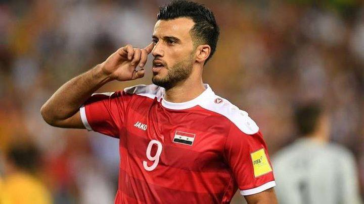 خمسة نجوم عرب يحلمون بحمل منتخباتهم كأس آسيا 2019