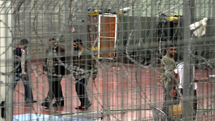 القوى الوطنية: سجون الاحتلال ستشهد انفجاراً قريباً