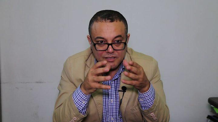 """أبوسيف:"""" حملة الاعتقالات في صفوف كوادر فتح غير مبررة"""
