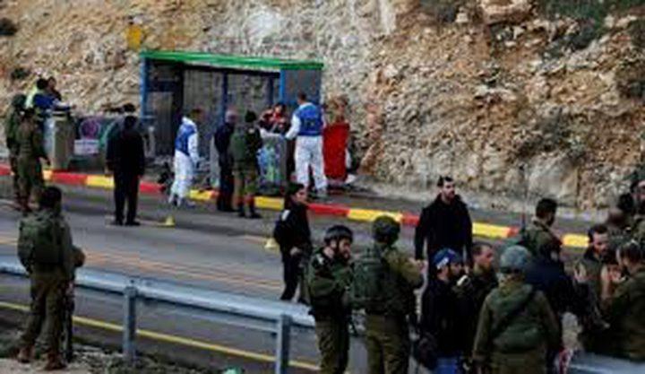 """الاحتلال يواصل مطاردة منفذ عملية """"جفعات اساف"""""""