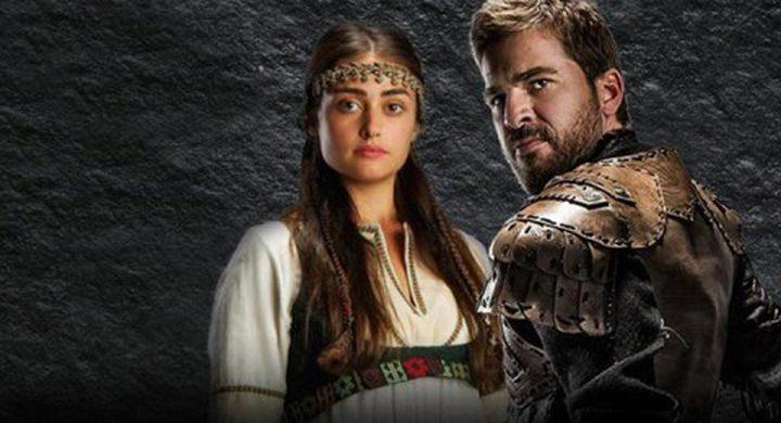 """محبة العرب تسعد نجوم مسلسل """"قيامة أرطغرل"""""""