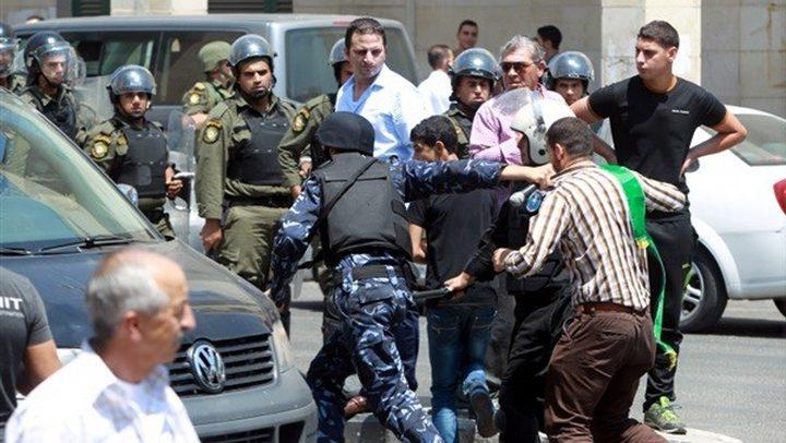 الهيئة المستقلة تطالب بالإفراج عن المحتجزين على خلفية سياسية
