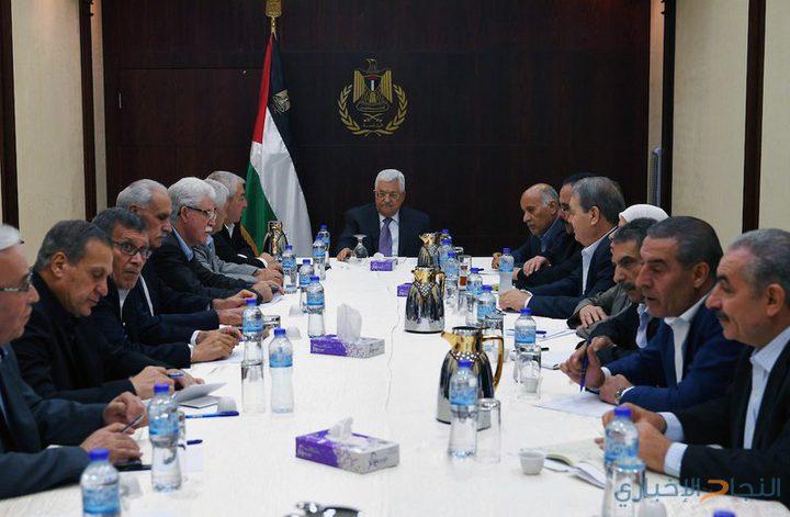 سلامة: القيادة ستعقد سلسلة اجتماعات بعد عودة الرئيس