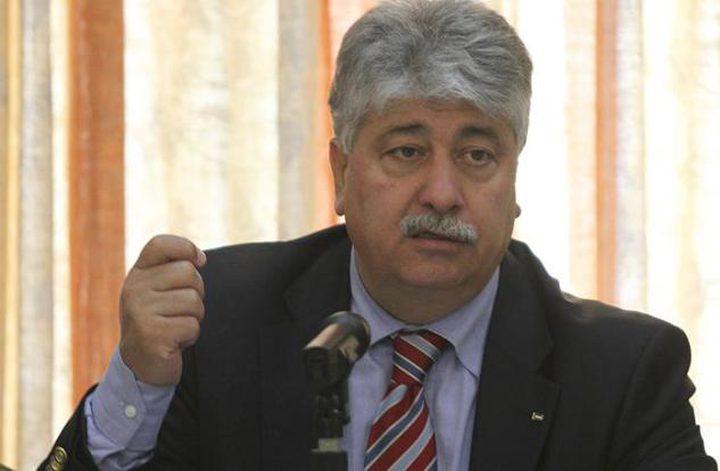 مجدلاني: حماس أوصلتنا لطريق مسدود بملف المصالحة