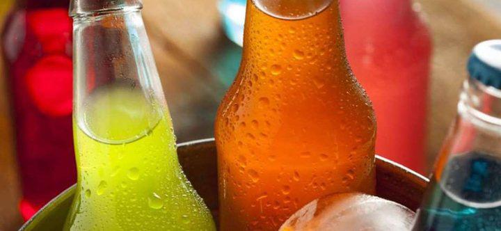 ما هو سر شكل عبوات المشروبات الغازية الزجاية ؟
