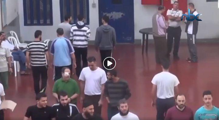 الحركة الأسيرة تهدد بتصعيد خطوات الاحتجاج ضد أردان