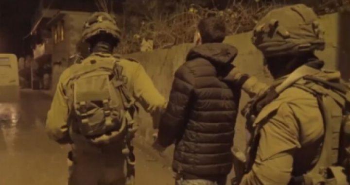 الاحتلال يعتقل شابين من بلدة سلوان في القدس