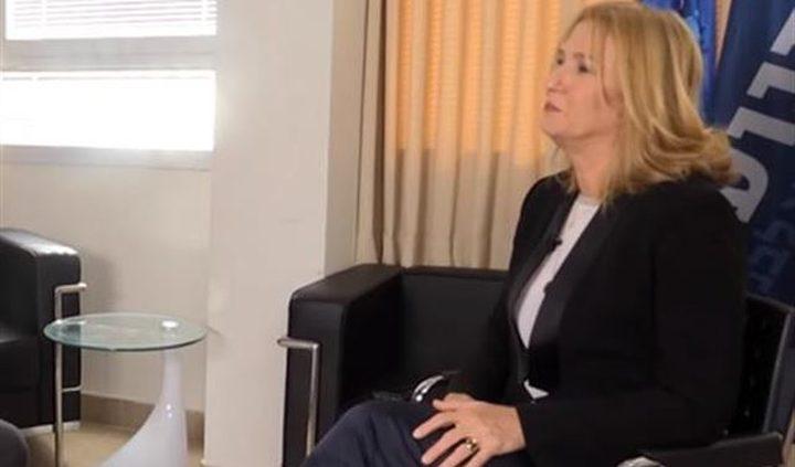 ليفني: استئصال نتنياهو لا يحتاج لعملية جراحية